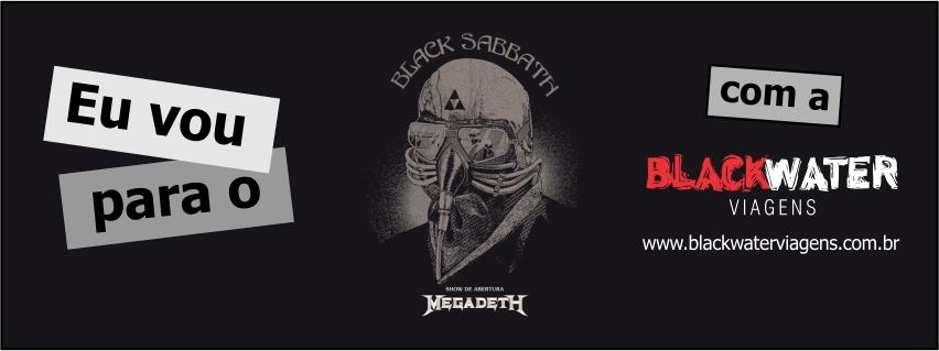 capa facebook Black Sabbath