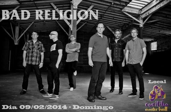 Bad Religion 01