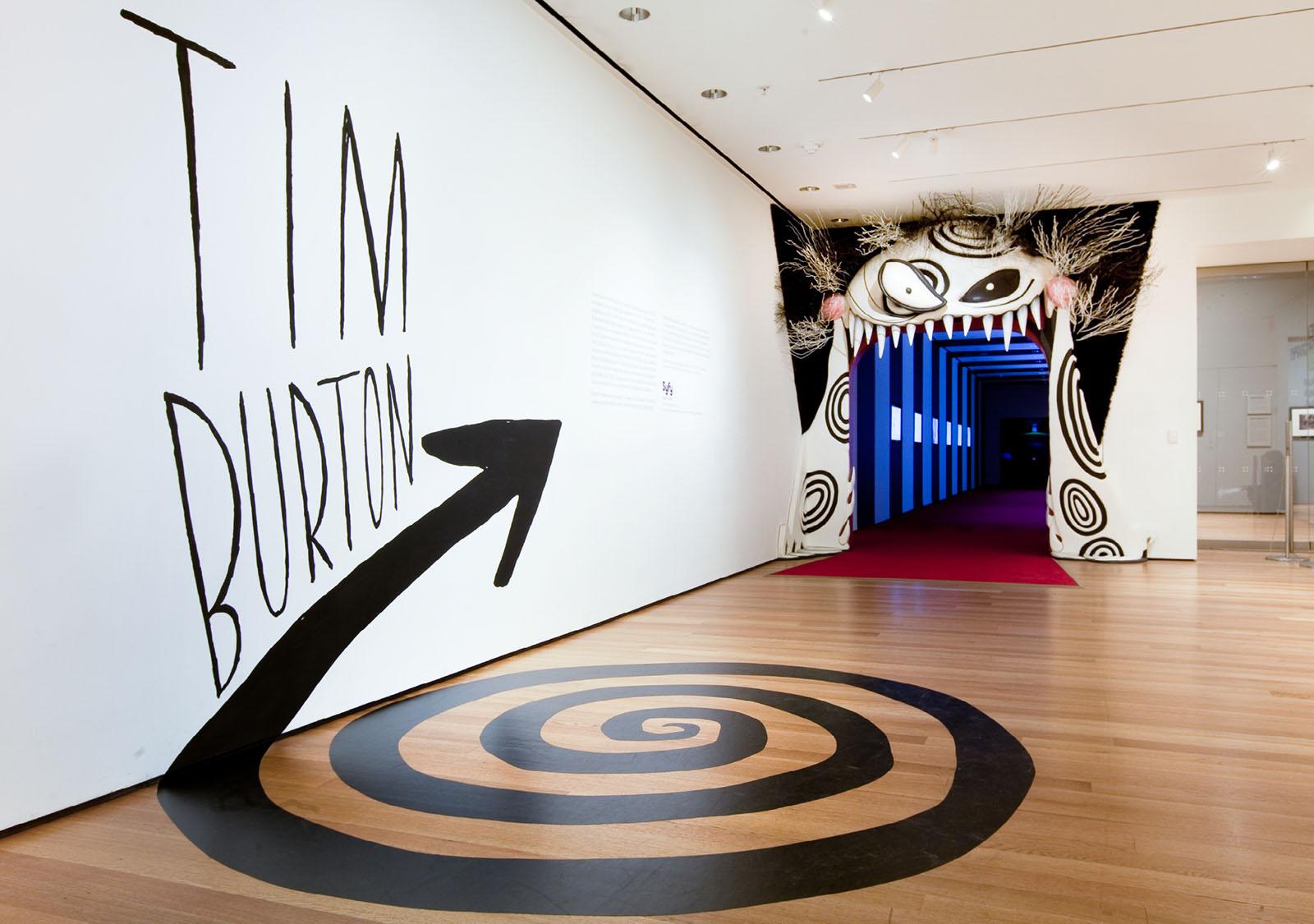 TimBurton-MoMA01